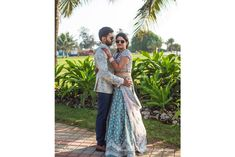 Amrita and Abhijit's Goa wedding was unusual in more ways than one Goa Wedding, Destination Wedding, Wedding Venues, Wedding Day, Photography And Videography, Wedding Photography, Sunset Beach Weddings, We Are Best Friends, Corsage And Boutonniere
