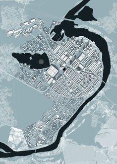 Xaveer De Geyter Architecten | IFC — Sloboda XXI