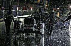 "world-endurance-championship: ""Mark Webber """