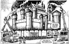 KAL's cartoon  Jun 23rd 2012