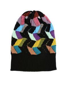 Donna - Cappelli Donna su Missoni Online Store