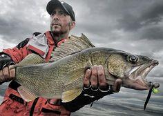 Fishing Tips: Where