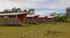 Morerava Cottages, Easter Island