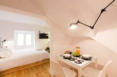 Ganhe uma noite no New! MY LX FLAT Studio@Castle - Apartamentos para Alugar em Lisboa no Airbnb!
