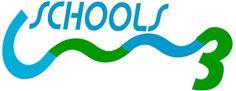 New logo for Css3Schools .com