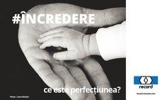 #INCREDERE – numai pe incredere poti construi. Solutiile noastre au la baza increderea angajatilor Record in misiunea noastra, noi mizam pe increderea ta in scopul nostru de a-ti spori libertatea prin automatizarea cailor de acces cu solutii inovatoare. http://record-romania.com/ce-este-perfectiunea/