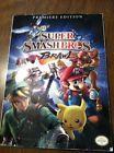 Super Smash Bros. Brawl Prima Official Game Guide - http://video-games.goshoppins.com/video-game-strategy-guides-cheats/super-smash-bros-brawl-prima-official-game-guide/
