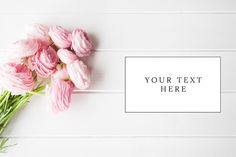 Floral stock photography - JPEG 300D by White Hart Design Studio on Creative Market