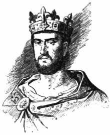 Philippe I, the Amorous to King of the Franks from 1060 to He married Bertha of Holland, and had two surviving children before he repudiated her. Then he married Bertrade de Montfort, while they both had spouses living, and had more children with her. Hugh Capet, French Royalty, Carolingian, Plantagenet, King Richard, Dark Ages, Historical Pictures, My King, Ancient History