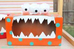 10 Crafty Valentine Box Ideas for Kids