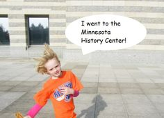 Review of the Minneosta History Center