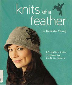 Аксессуары(альбом 2) Knits of a Feather_1