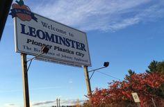 Leominster, MA in Massachusetts