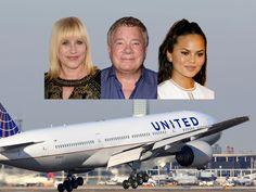 Gegen die US-amerikanische Fluggesellschaft United Airlines läuft derzeit ein klassischer Shitstorm. Überraschend allerdings: Sogar die Promis beteiligen sich daran.