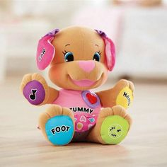 Electronic Musical Baby Plush Toy Smart Stages  #subcribe #mommy #girl #cutie #shopping #trendykids #clothes #greatdeals #mommylife #mom