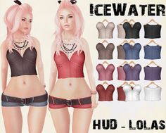 New Release @ IceWater | Flickr - Photo Sharing!