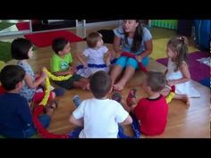Learn with music - elastic band song - YouTube
