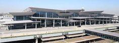 Aeroporto Internacional de São Paulo (Gru Airport) - Terminal 3
