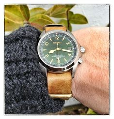 ***Official SARB017 Seiko Alpinist thread*** - Page 4