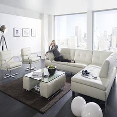 Hanover Sofa Collection