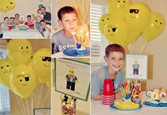 the MomTog diaries: Happy 9th Birthday Hayden!!