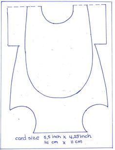 Pin by scrapbook my life on scrapbook printables pinterest onesie template stopboris Gallery