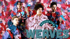 Meet Weaves, Toronto's weird pop future