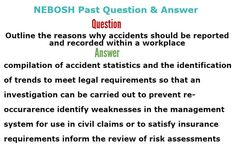 Nebosh igc past exam papers fifty shades freed pdf thai offering top 10 tips on how to pass your nebosh national certificate exam iscent search nebosh igc past questions and answers nebosh igc past questions fandeluxe Images