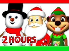 Busy Beavers Bring you a 2 Hour Video filled with Christmas Song & Carols for Mums, Dads & Children. Christmas Candy, Kids Christmas, Christmas Videos, Xmas, Christmas Ornaments, Nursery Songs, Kids Songs, Jingle Bells, How To Memorize Things
