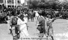Celebrating Eritrea's Military Service and Veterans – RAIMOQ.COM