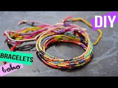 Comment créer des bracelet en perles miyuki ou perles de rocailles
