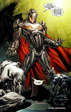 Ultron Conquest