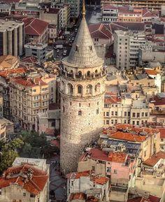 Istanbul Turkey - Information Soho House Istanbul, Turkish Architecture, Places To Travel, Places To Visit, Bulgaria, Istanbul Travel, Istanbul City, Dream City, Turkey Travel
