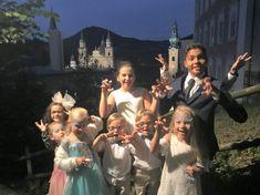 Cleverly Familienevents and Workshops – Hochzeit. Workshop, Concert, Child Care, Newlyweds, Atelier, Work Shop Garage, Concerts