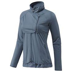 Adidas by Stella McCartney | Run mid-layer jacket-I heart Stella McCartney for Adidas