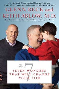 Books worth reading: The 7: Seven Wonders That Will Change Your Life, by Glenn Beck