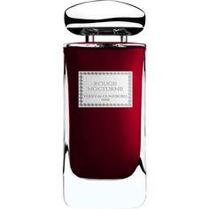 Terry de Gunzburg Women's Rouge Nocturne Eau de Parfum (800 ILS) ❤ liked on Polyvore featuring beauty products, fragrance, perfume, no color, eau de parfum perfume, eau de perfume, perfume fragrance and edp perfume