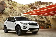 Land Rover Discovery Suvs 2018 Cars New Automobiledigitalcheckbloggas Efficient Carsbest Gas Mileage