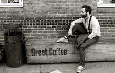 Nielsen Noir: Great Coffee by Mads Zaar Riisberg on 500px