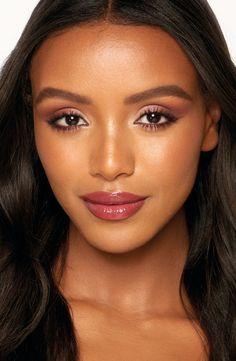 Collagen Lips, Black Wig, Long Black, Full Body Gym Workout, Makeup News, Lip Gloss Set, Black Makeup, Beautiful Lips, Pillow Talk