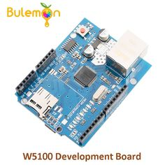 Ethernet W5100 Network Expansion Development Board Learning DIY SD Card for Arduino Sale Only For US $6.95 on the link Development Board, Voltage Regulator, Sd Card, Arduino, The Expanse, Learning, Link, Blue, Color