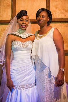 Kenyan-Wedding-Photographer-51 #photograph51 Kenyan Wedding, African Wedding Attire, Muslim Wedding Dresses, Formal Dresses, African Weddings, Africa Fashion, What Is Love, Beautiful Bride, Fashion Show