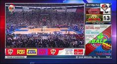 The Philippine Basketball Association (PBA) is a men's professional basketball league Philippine Basketball Association, December 25, Pinoy, Games To Play, Abs, Star, Sunday, San Miguel, Geneva