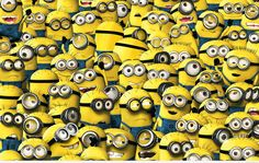 Funny top minions wallpapers mobile and backgrounds hd
