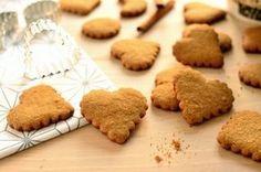 """Ciasteczka cynamonowe – """"znikające"""" - Magiel Kuchenny"""
