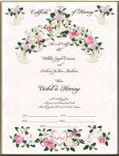 Summer Wedding Menu Printable Digital File A Lovely Moment My Pinterest Spring Mix And