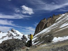 Mendoza Province, Argentina for Aconcagua Summit Attempt Travel Plan, Mount Everest, Beautiful Places, Mountains, Argentina, Bergen