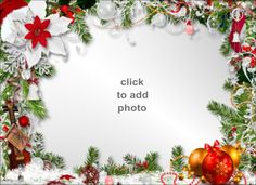 New Year 2014 Photo Frames, best Photo Frames 2014 Pictures & Images Best Photo Frames, New Photo Frame, Photo Frame Design, Christmas Frames, Christmas Cards To Make, Christmas Pictures, Christmas Background, Christmas Wallpaper, Happy New Year Photo