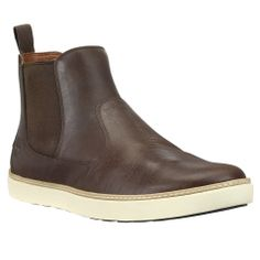 Men's Earthkeepers® Hudston Chelsea Shoes - Timberland