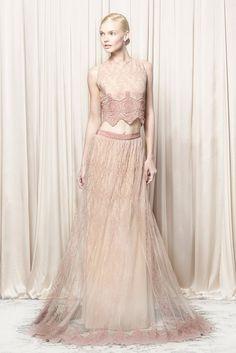 Alice + Olivia (Colección SS 2014) #MBFWNY #vestidodefiesta #vestidosinvitadas #dress
